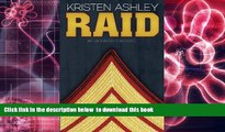 PDF [FREE] DOWNLOAD  Raid  An Unfinished Hero Novel (Unfinished Heroes) (Volume 3) READ ONLINE