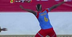 Zap Sport 17 janvier : Le Maroc se prend un but gag contre la RD Congo et commence mal la CAN (vidéo)