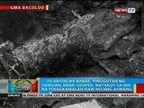 BP: 70-anyos na babae sa Bacolod City, pinugutan ng sariling anak