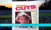 PDF [Download]  Short Cuts/Quick, Easy Styling Variations for All Types of Short Hair Olivier  For