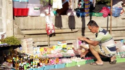 ลุยตลาดเช้า (Thailand morning market) •• Eat Street Repeat Ep.06 ••