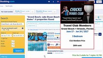 Cheap Resort Getaway in Orlando Florida Travel Club Costs Less Than Timeshare Puchase