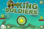 King Soldiers (Full Game all Stars)