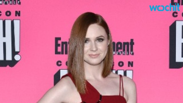 Karen Gillan Discusses Possible Return to 'Doctor Who'