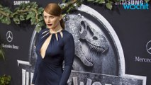 Bryce Dallas Howard Talks 'Jurassic World Sequel