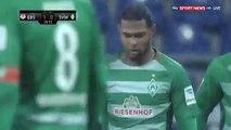 Braunschwig 1:1 Werder Bremen (Friendly Match  15 January, Sunday)
