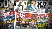 City lâche 285 M€ à Guardiola pour recruter, une bonne nouvelle pour le mercato du PSG