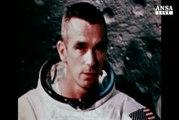 Addio all'ultimo uomo sulla Luna