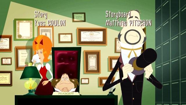 Die Daltons – Averell und die Kuh (S01 E55)