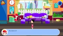 Kids Learn Home Alone Safety Tips   Home Invasion Survival Tips - Educational Games For Children