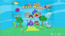 Kids Learn Shapes, Learn Names of fruits and Names Animals - Learning games For babies