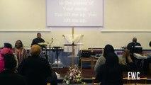 Family Worship Centre – Sunday 27th November 2016