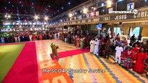 BREAK That FAMILY CURSE!!!   TB Joshua MASS Prayer - video dailymotion