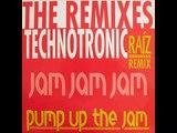 Technotronic --Pump Up The Jam- (Raíz Remix)