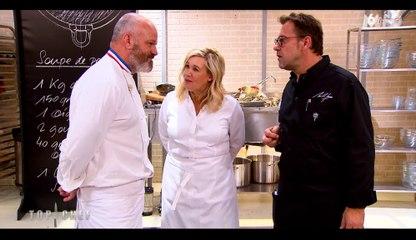 Découvrez les premières minutes de la nouvelle saison de Top Chef : le choc des brigades !  RDV le mercredi 25 janvier à 21:00