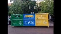 Collecte des déchets : la Communauté d'Agglomération de Bastia intensifie le tri sélectif