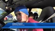 Rallye Monte-Carlo : Les pilotes parés à affronter la neige sur la spéciale Saint-Léger-les-Mélèzes - La Bâtie-Neuve