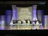 Pinoy dance crew na A-Team, naka-gold medal sa Mega Crew division ng World Hip Hop Championships