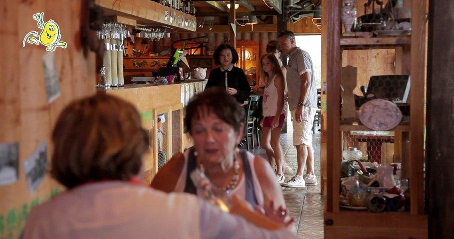 Restaurant la Pataterie à Trégeux
