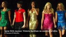Spice Girls: reunion, Victoria Beckham ne combina un'altra
