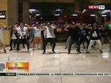 BT: A-Team hiphop group na nanalo sa 2014 World Hiphop Dance Competition, balik bansa na