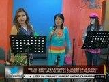Imelda Papin, Eva Eugenio at Claire Dela Fuente, first time magsasama sa concert sa Pilipinas