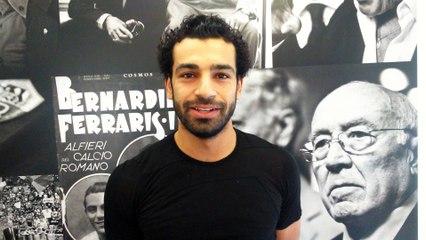 Mohamed Salah donne rendez-vous aux lecteurs de FF
