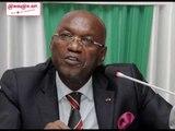 Audio / Grève des fonctionnaires : Pascal Abinan, ministre de la Fonction publique parle