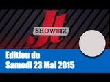 UBIZNEWS / Le JT du Showbiz du samedi 23 Mai recoit Meje 30 artiste congolaise
