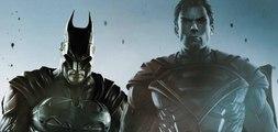 Injustice 2 - Les Lignes Sont Redéfinies - Bande Annonce Officielle Trailer (VOST) (DC Comics Video Games)  [Full HD,1920x1080p]