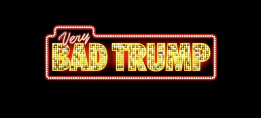 Very Bad Trump - Les Guignols du 17/01 - CANAL+