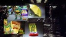 Turtle Power: The Definitive History of the Teenage Mutant Ninja Turtles Trailer