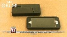 Ideal Conceal : Le pistolet qui ressemble à un téléphone