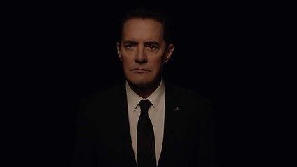 Kyle Maclachlan Returns as FBI Agent Dale Cooper