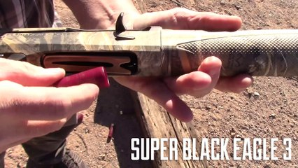 Benelli Super Black Eagle 3