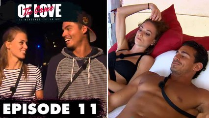 The Game of Love (Replay) - Episode 11 : Des nouveaux couples se forment