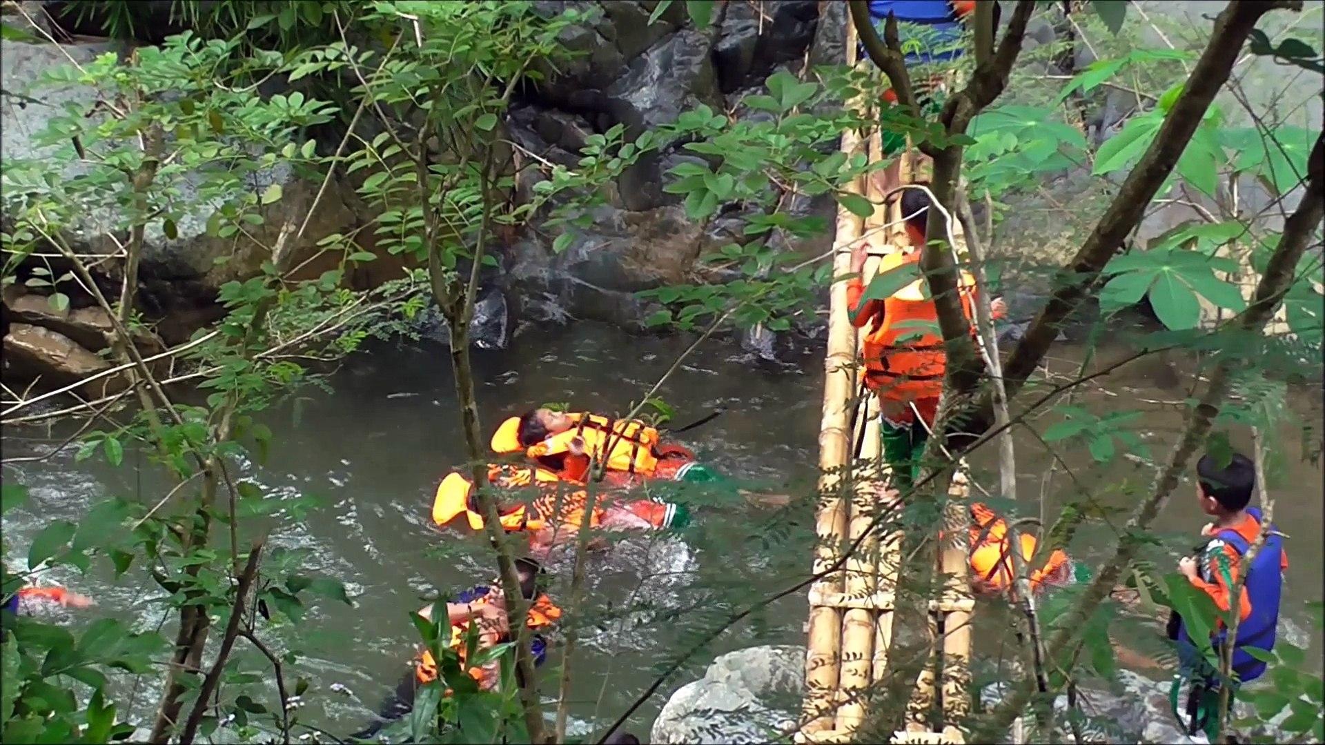 +19 Wisata Alam Taman Sidandang Kabupaten Purworejo Jawa Tengah