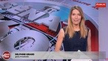 Sénat 360 : Questions d'actualité au gouvernement / Julien Dray est l'invité de l'épreuve de vérité / Voeux de Gérard larcher (17/01/2017)
