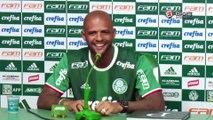 Felipe Melo brinca sobre confusão de diretor do Corinthians com Felipe Bastos