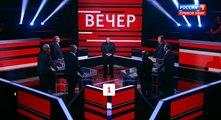 Вечер с Владимиром Соловьевым 17.01.2017