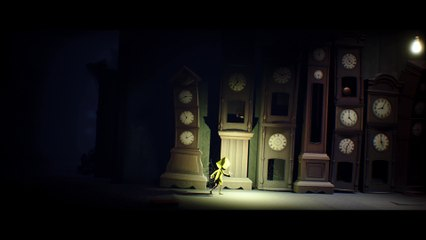 Little Nightmares : Little Nightmares - The Nine Deaths of Six Trailer