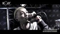 """DEMI PORTION : """"Demi Pablo"""" + Freestyles (Live @ Mouv' Studios) #FMRS"""