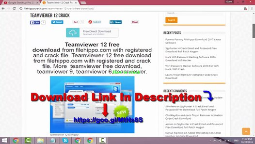 TeamViewer 12 Crack Premium Final Serial Key Keygen Activator