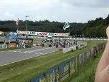 Championnat de france supermot à Steinsoultz 09-09-0