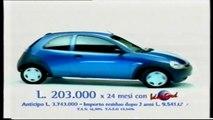 ford ka blue spot (1997)