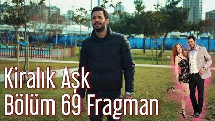 Kiralık Aşk 69. Bölüm Fragman