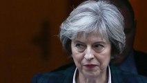 """Тереза Мэй: """" Мы покидаем Европейский Союз, но мы не покидаем Европу"""""""