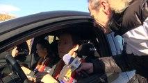 Hautes-Alpes : Serein et très concentré, Sébastien Ogier fait le point sur D!CI TV avant le départ du Monte-Carlo