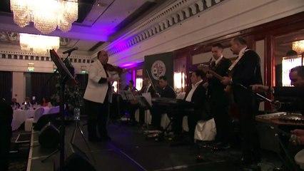 حفل الفنان هاني شاكر في لندن ديسمبر 2016