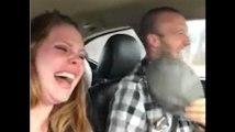 Cette future maman raconte la gaffe de son gynécologue: son fou rire est contagieux